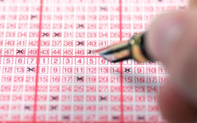Обряды для выигрыша в лотерею