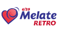 Мексиканская лотерея Melate Retro